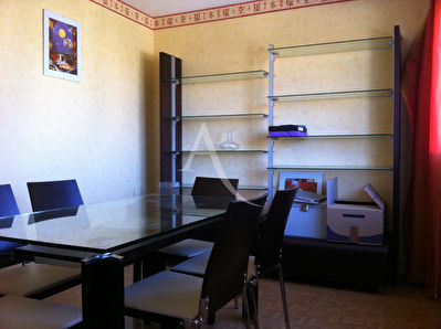 Appartement Saint Marcel